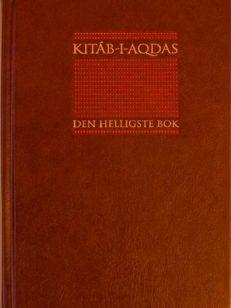 Kitáb-i-Aqdas