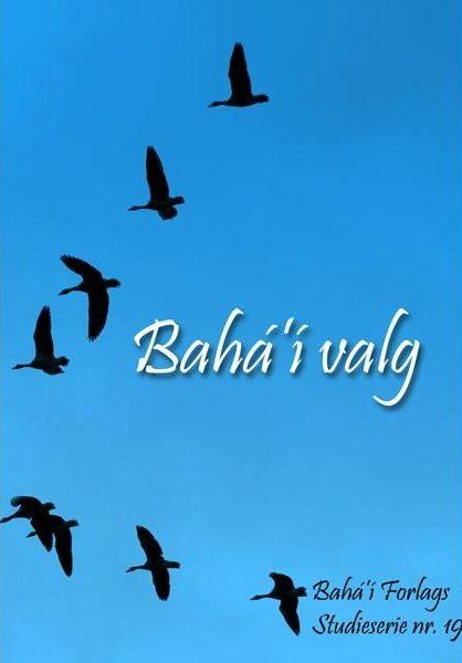 Baha'i valg
