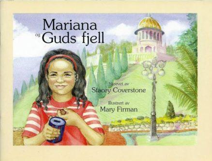 Mariana og Guds fjell