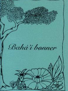 Baha'í bønner et utvalg