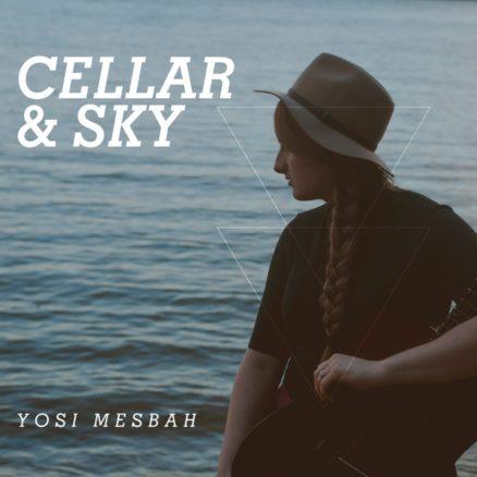 Cellar & Sky Yosi Mesbah CD