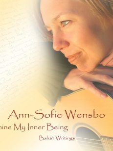 Illumine my inner being CD med Ann Sofie Wensbo