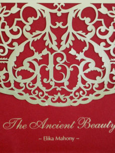 The ancient Beauty CD