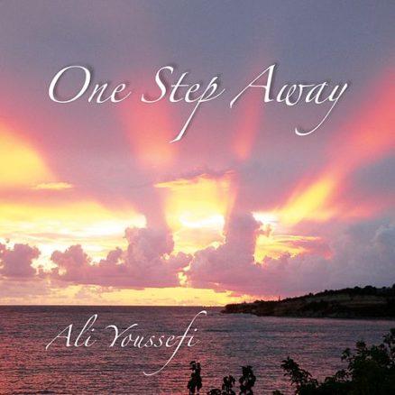 one step away CD