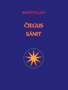 Skjulte ord i samisk oversettelse Ciegus sanit